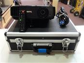 Benq MX505 Digital Projector w/ Remote
